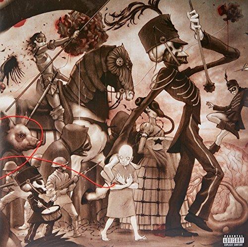 The Black Parade [Vinyl LP] (My Chemical Parade)
