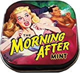 The Unemployed Philosophers Guild Morning After Mints - 1 Tin of Mints