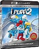 Locandina I Puffi 2 (4K UHD + Blu-Ray)