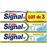Signal 9183068 Dentifrices Integral 8 White