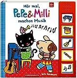 Hör mal, PePe & Milli machen Musik