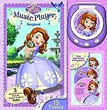 princesse sofia mon premier lecteur cd de chansons contient 1 lecteur cd 4 cd audio