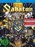 : Sabaton - Swedish Empire Live [Blu-ray] (Blu-ray)