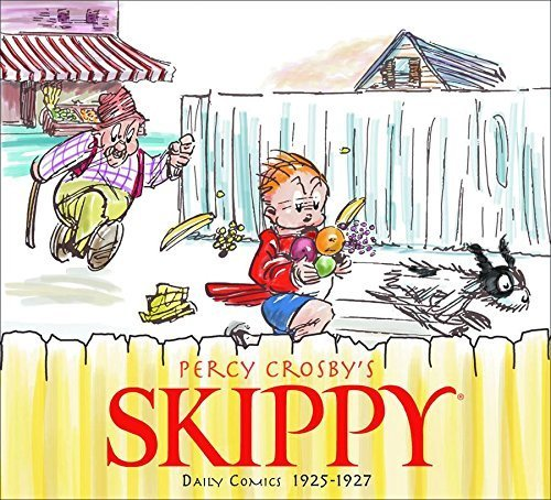 skippy-volume-1-complete-dailies-1925-1927-skippy-hc-by-percy-crosby-2012-10-16