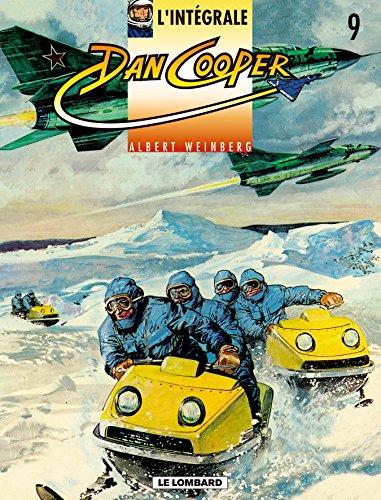 Dan Cooper Intégrale, tome 9
