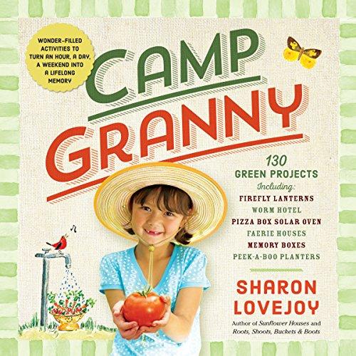 Camp Granny (English Edition) (Earth Day Handwerk)