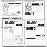 Make Your Own Newspaper (Pack of 15)