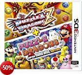Puzzle & Dragons + Puzzle & Dragons: Super Mario Bros Edition