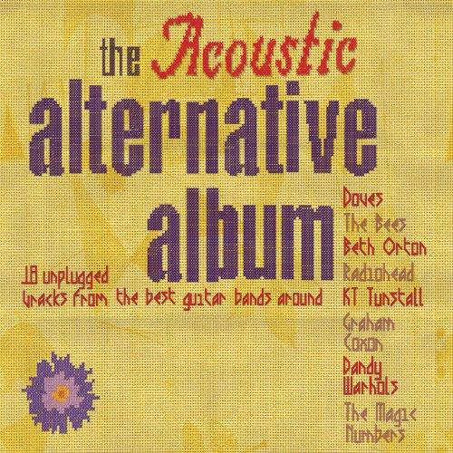 The Acoustic Alternative Album...