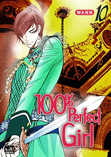 100% Perfect Girl Volume 10 -