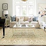 Türkischer Teppich Teppich Rutschfester Teppich Europäischer Moderne Wohnzimmer Teppich Schlafzimmer Teppich Studie Rechteckiger Teppich 80 * 150CM (Farbe : B)