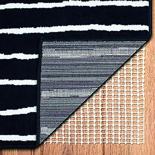 sinnlein® Antirutschmatte Teppichunterlage | 15 Verschiedene Größen | Teppichstopper mit 10 Jahre Garantie | Teppichunterleger zuschneidbar, Rutschfest und für Fußbodenheizung geeignet (80 x 150 cm)