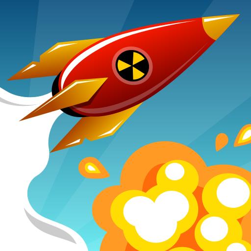 Pocket Rockets! (Pocket Rockets)