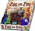 Days of Wonder - Zug um Zug
