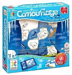 Smart Games Camouflage Brainteaser Game