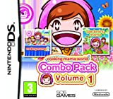 Cheapest Cooking Mama 2 Game Pack Vol 1 Cooking Mama 2 and Gardening Mama on Nintendo DS
