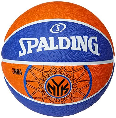 Spalding NBA Team Ball New York Knicks