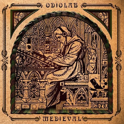Odiolab: Medieval (Audio CD)
