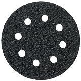 Fein (Multimaster) Schleifblatt-Set gelocht 115 mm 16-Stück, 63717227010