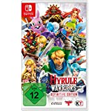 Nintendo Switch: Hyrule Warriors Definitive Edition -