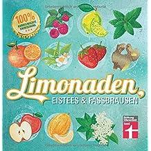 Limonaden, Eistees & Fassbrausen: 100 % handgemachte Erfrischung