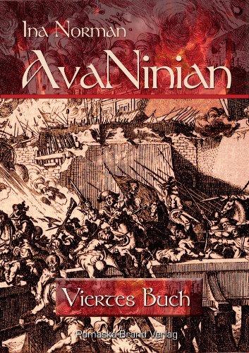 AvaNinian – Viertes Buch