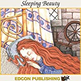 Sleeping Beauty: Palace in the Sky Classic Children's Tales