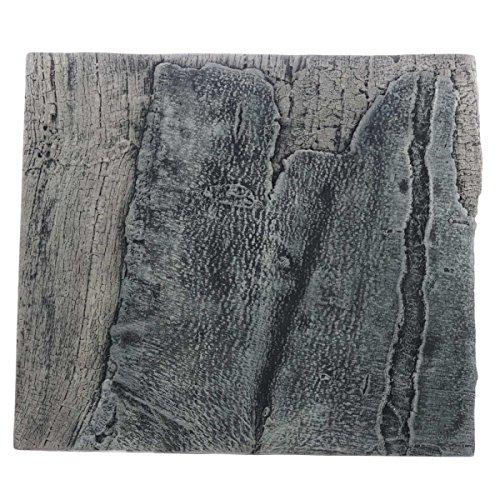 Back to Nature Amazonas 50 Slimline Rückwand H: 45 cm Größe Modul 50B (B50xH45cm)