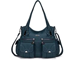 KL928 Tasche Damen Handtasche Umhängetaschen Damenhandtasche Schultertasche Lederhandtasche elegante Taschen hand taschen Hen