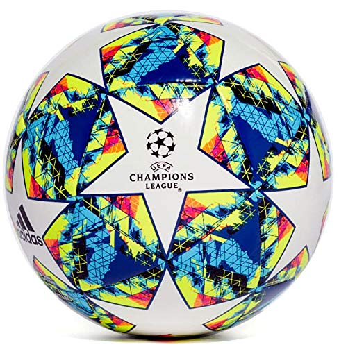 Adidas Finale 19 Cpt Soccer Ball, Hombre