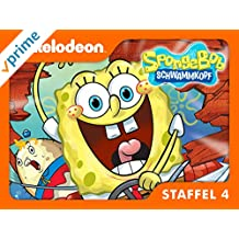 SpongeBob Schwammkopf Staffel 4 [dt./OV]