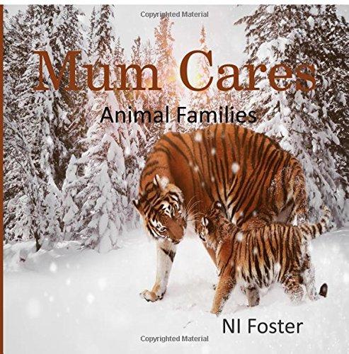 Mum Cares: Animal Families
