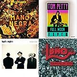 50 Hits del Rock Clásico