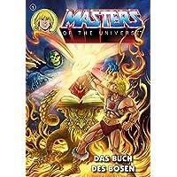 Masters of the Universe - Das Buch des Bösen
