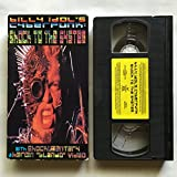 Billy Idol's Cyberpunk - Shock to the System [VHS]