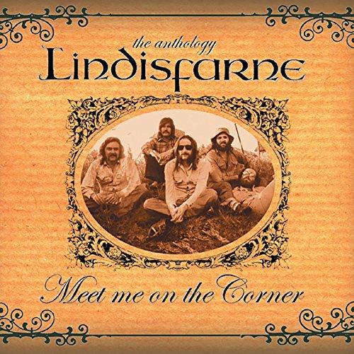 Lindisfarne Castle (Meet Me On the Corner - The Best of Lindisfarne)