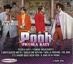 Pooh - Piccola Katy