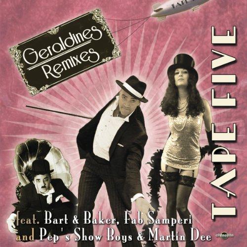 Geraldines Routine (Bart & Baker Mix)