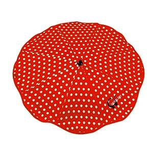 Sonnenschirm mit Universalhalterung von Gesslein ...