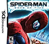 Activision Spider-Man Edge of Time, Nintendo DS