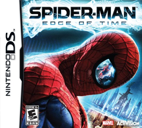 Activision Spider-Man Edge of Time, Nintendo DS - Juego (Nintendo DS)