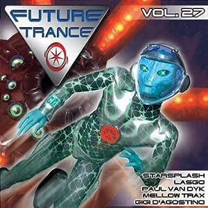Future Trance Vol.27