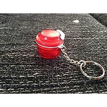Tupperware Schlüsselanhänger TurboChef