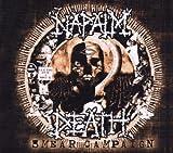 Songtexte von Napalm Death - Smear Campaign