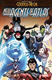 Universo Marvel: La Guerra dei Regni - I Nuovi Agenti dell'Atlas - Panini Comics - ITALIANO #MYCOMICS