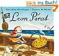 Leon Pirat: Vierfarbiges Bilderbuch