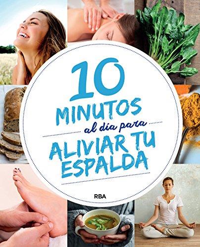 10 minutos al día para mejorar tu espalda (PRACTICA)