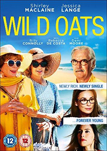 Wild Oats [DVD] [UK Import] Preisvergleich