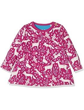 Kite Baby-Mädchen Langarmshirt Woodsy Tunic