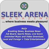 Sleek Arena